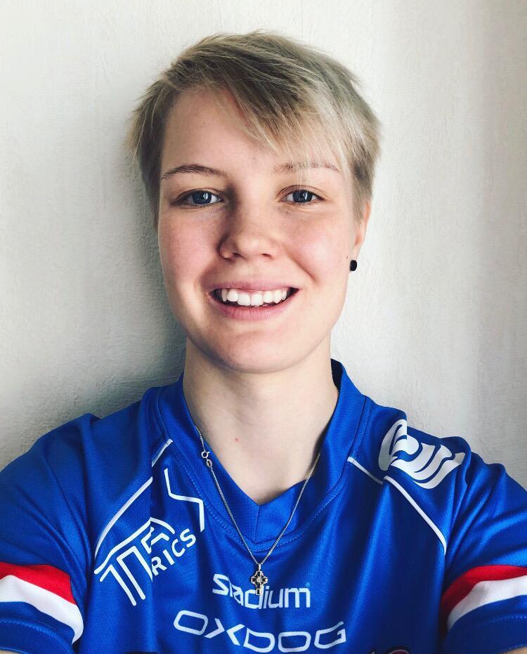 Alisa Pöllänen